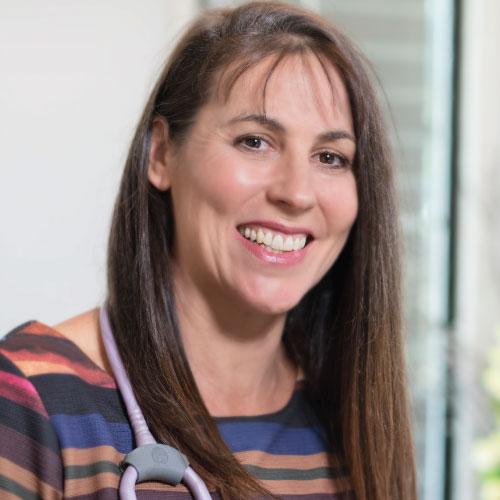 Dr Georgina Hale Headshot